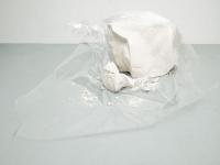 porcelaine, 1220° et bâche PVC
